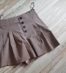 Zara kratke hlače, XS
