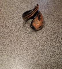 Novi murano prsten