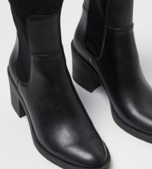H&M ankle boots novo