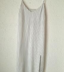 Midi haljina , viskoza, H&M