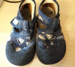 Ciciban tamnoplave papuce