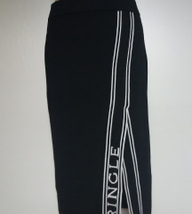H&M PRINGLE suknja