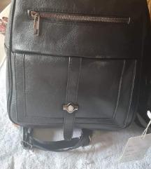 Novi crni ruksak prodaja