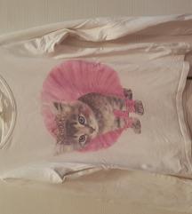 H&M majica na macu 122- pt uključen