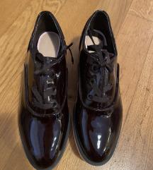 Zara flatform cipele