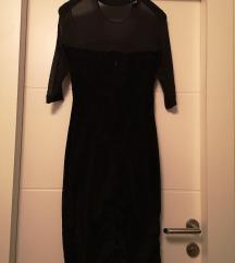 Estare Culto haljina od pliša SNIŽENO
