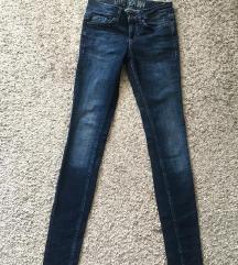 Tom tailor skinny traperice W24 L32