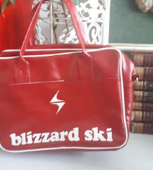 BLIZZARD SKI vintage torba!!!