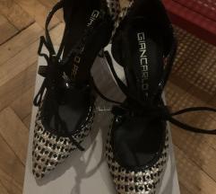 Giancarlo Paoli cipele