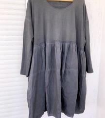 RUNDHOLZ black label - dizajnerska haljina