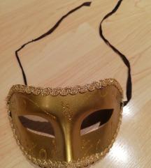 Zlatna maska