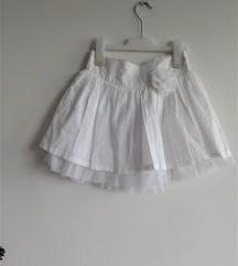 Cherokee suknja (146-152) - NENOŠENA