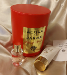 ACQUA DI PARMA Peonia Nobile Mini Gift Set