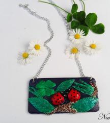 Bubamara-ogrlica za sreću