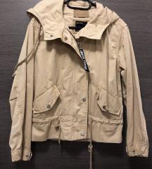 BERSHKA - lagana jaknica (XS)