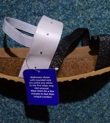 Walkmaxx sandale nove s etiketom vel 36.5-37