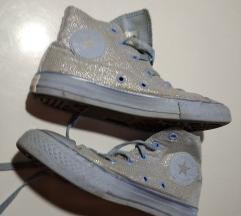 Converse All star broj 33,za cure,šljokičaste