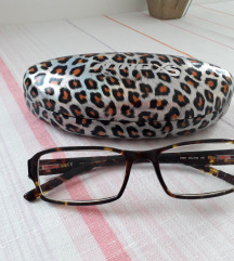 Dioptrijske naočale Police