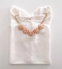 NAF NAF majica i ogrlica na poklon (pt gratis)
