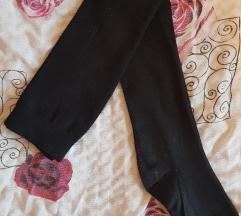 Pamučne čarape iznad koljena