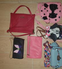 Razne torbice