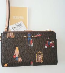Michael Kors novčanik/torbica, nova