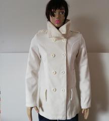 Svijetlo bež, lagani kaput broj 36 - Made in Italy