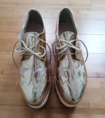 Cipele na platformu like Stella McCartney