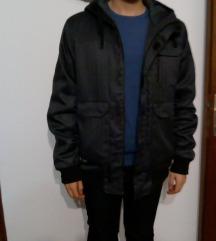 Topla muška jesenska jakna