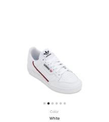 Adidas originals NOVE 38