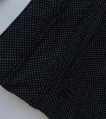 Kratke hlače s točkicama