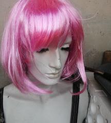 H&M roza perika 50 kn