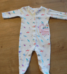 Carter's pidžama vel.68