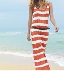 Calvin Klein maxi haljina