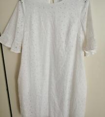 Haljina bijela