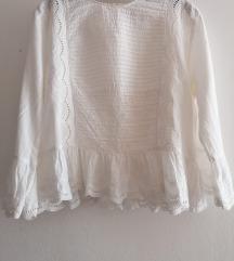Vezena bluza