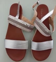 Led Edo sandale vel 40