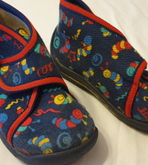 Papučice za bebe  19
