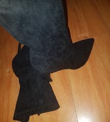 ćizmice na petu