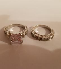 Set od 2 prstena