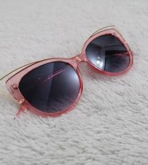 Sunčane mačkaste naočale