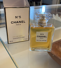 Canel 5 parfem