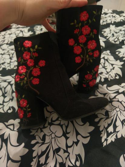Catwalk cipele