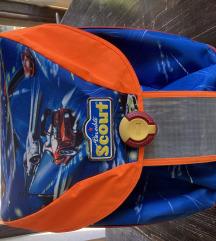 Školska torba - ruksak Scout