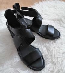 Ecco kožne sandale, novo