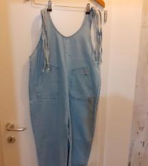 Hlače/kombinezon Jeans