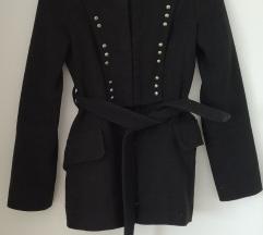 Sisley military kratki kaput
