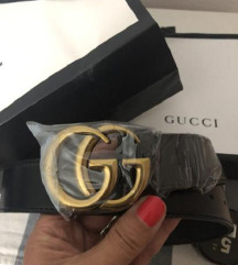 Gucci remen kozni NOVI