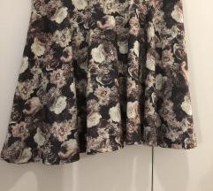 Clockhouse suknja Poklanjam uz kupnju