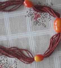 Vintage ogrlica